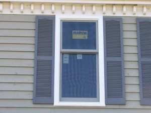 Double Hung Windows Custom Built Windows Inc