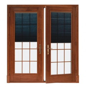 Pella Designer Series French Door