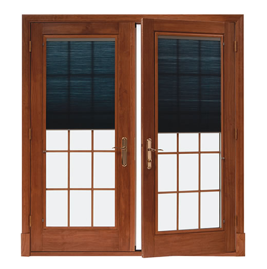 Pella Sliding Doors >> Patio Doors and Sliding Doors - Custom Built Windows, Inc
